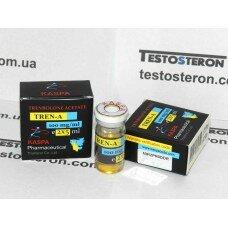 Тренболон ацетат Kaspa 100 мг/5+5мл
