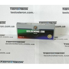 Болденон Malay Tiger 200mg/ml (10 amp./1ml)