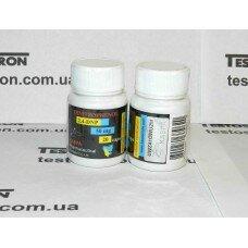 Динитрофенол (DNP) Kaspa 50 мг/20 кап