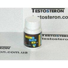 Оксиметолон Kaspa 50 мг/50 таб