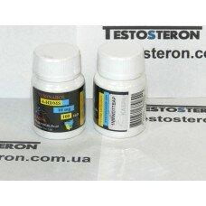 Туринабол Kaspa 10 мг/100 таб